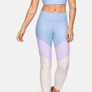 Outdoor Voices 7/8 Springs Leggings Lilac NWT